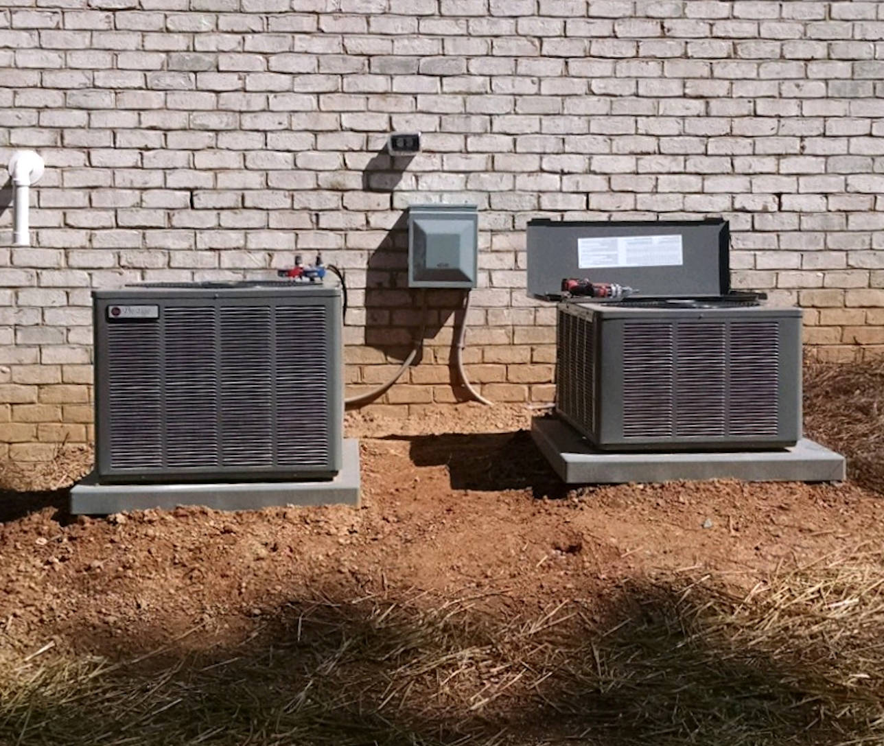 Air Conditioning Maintenance, Service  & Repair